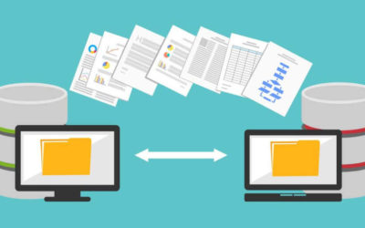 What's involved in moving a website?